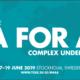 Media4All Konferenz in Stockholm mit Workshops zu Audiodeskription
